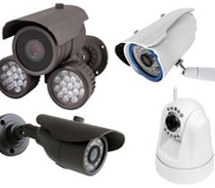 Camerabewaking plaatsen