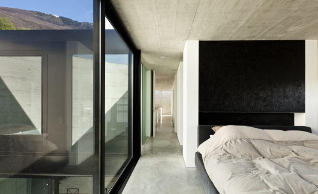Moderne aluminium ramen