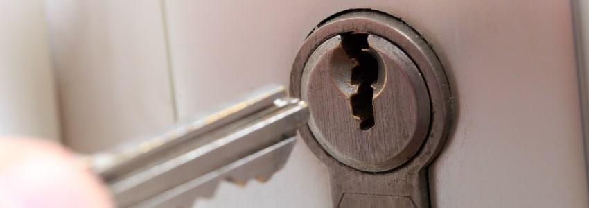 veiligheidssloten deuren
