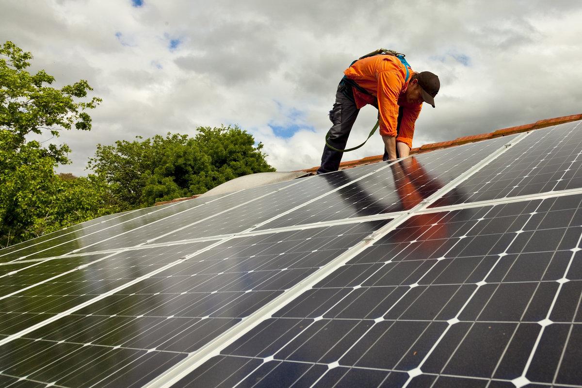 zonnepanelen info en kostprijs