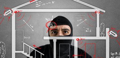 Alarmsystemen plaatsen: Mogelijkheden & prijzen