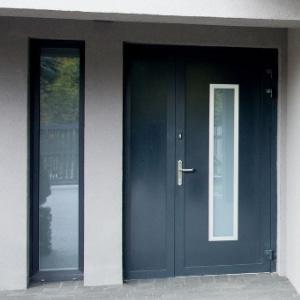 aluminium buitendeur prijs