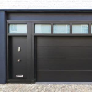 aluminium voordeur kosten