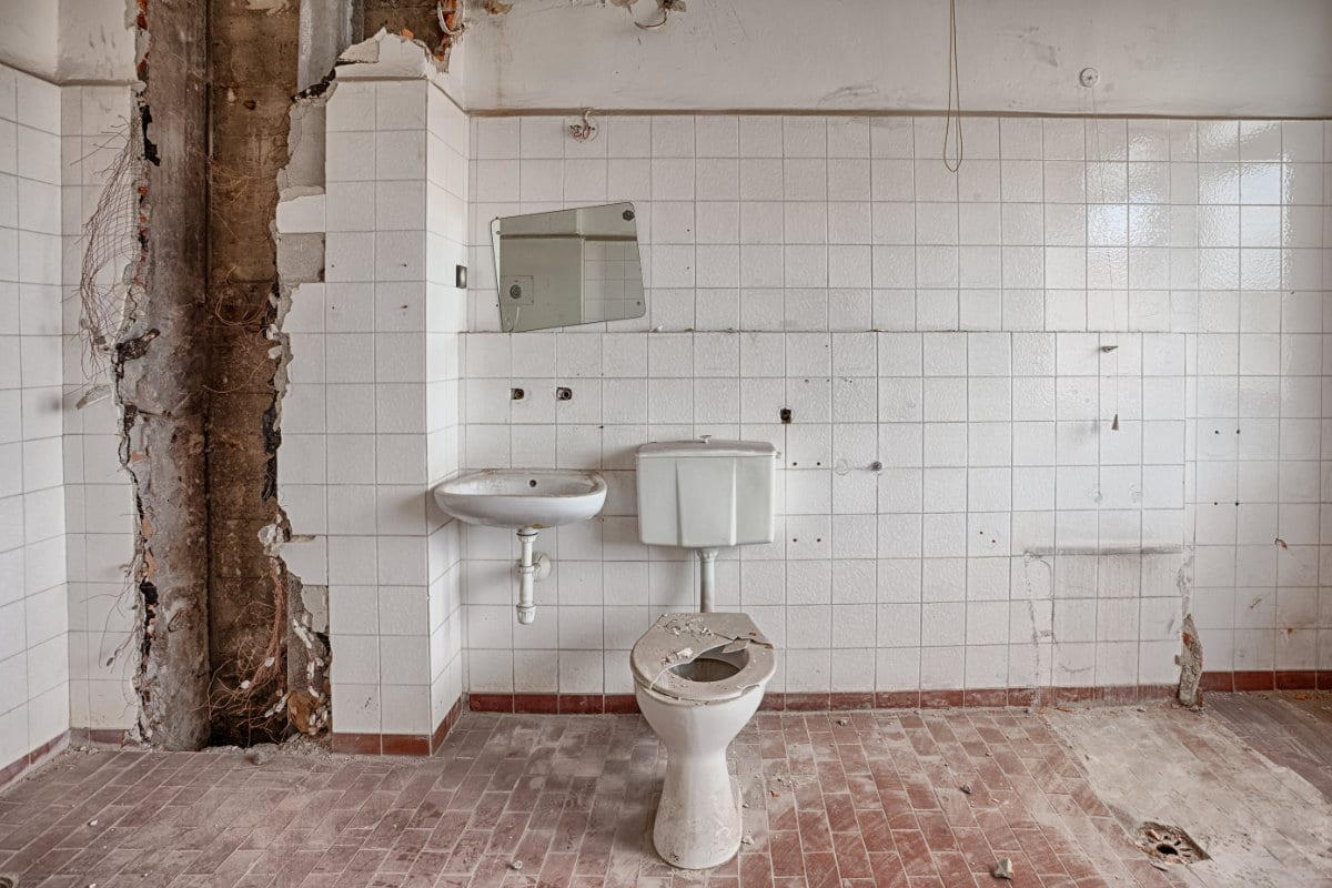 badkamerrenovatie tips voorbereidingen prijzen ForKostprijs Renovatie Badkamer