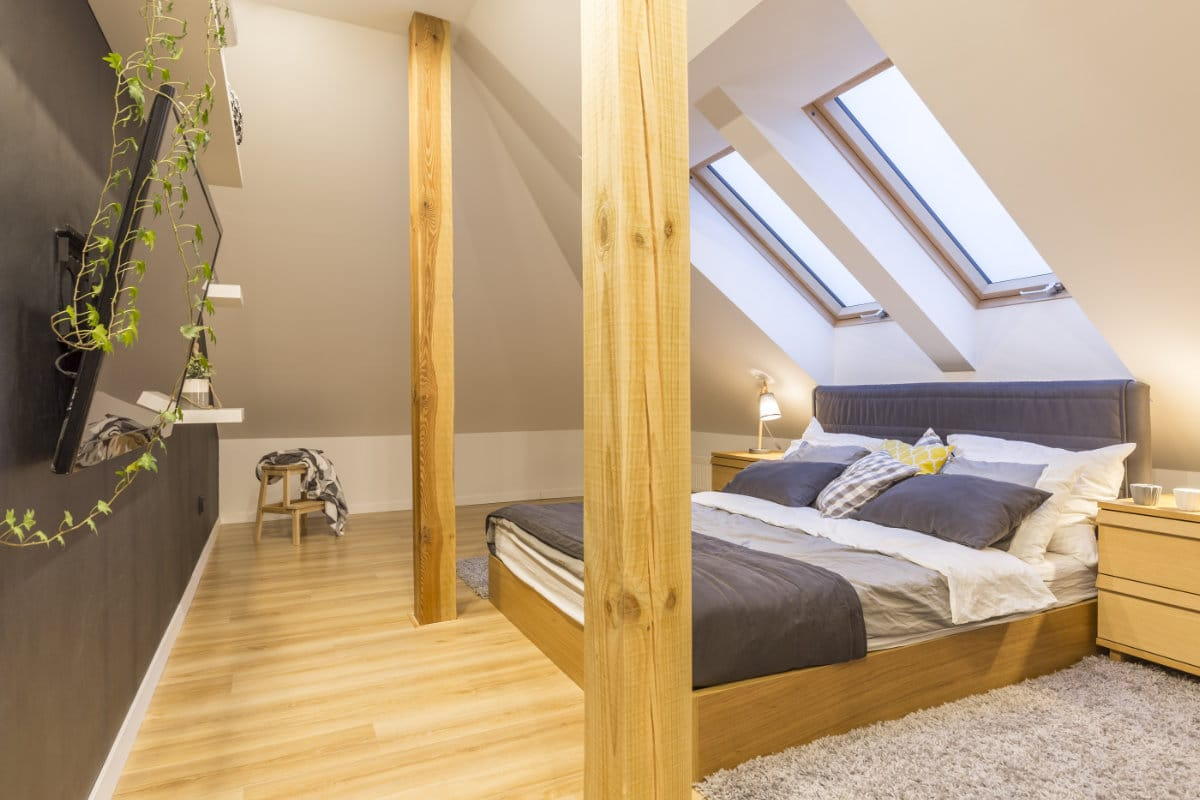 dakvenster kiezen slaapkamer