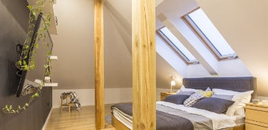 Het ideale dakvenster kiezen