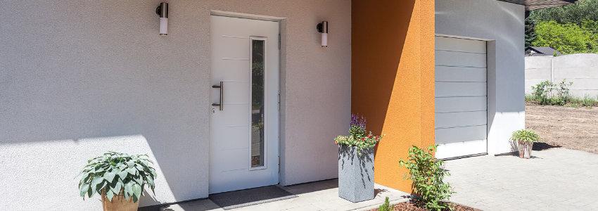 deur pvc
