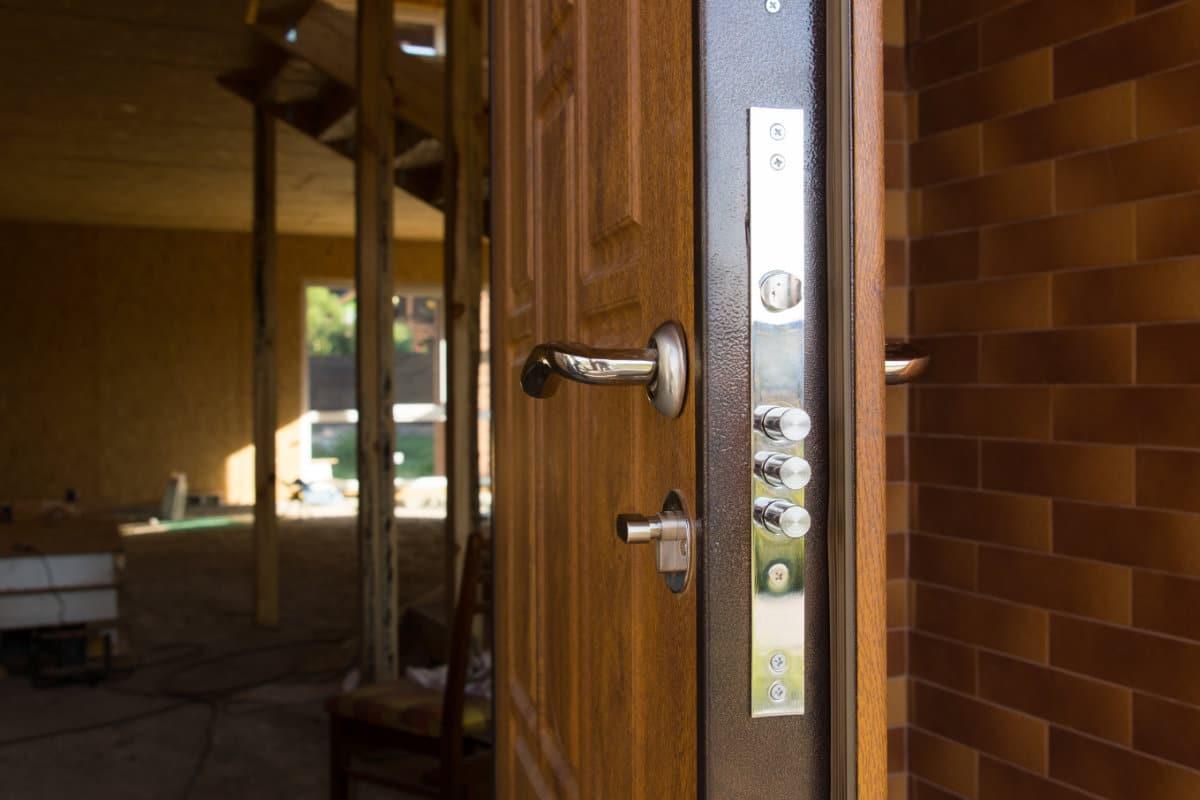 deuren landelijke stijl