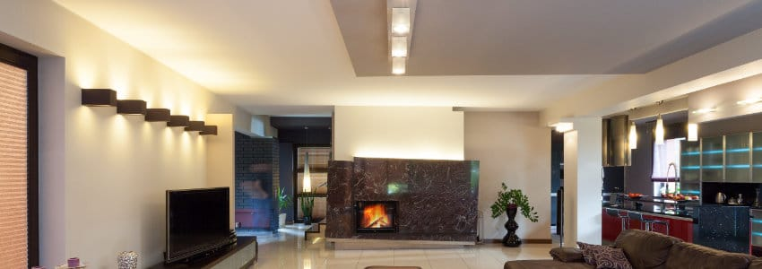 Woonkamer Verlichting Led : Led verlichting: voordelen, nadelen & tips