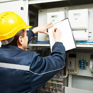 elektriciteit keuring