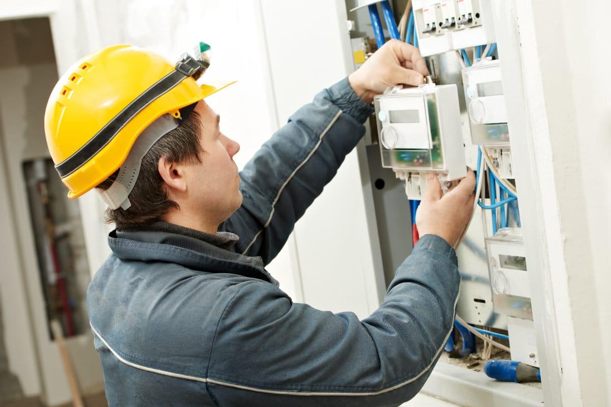 elektriciteit leggen prijs