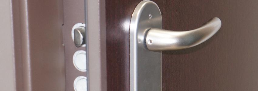 gepantserde deuren voordeur