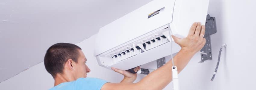 installatie airconditioning