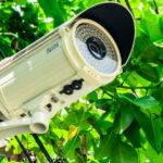 ip camera installeren