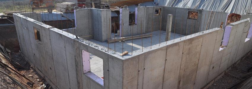 Kelder bouwen soorten betonkelders en hun kostprijs for Bouwen kostprijs