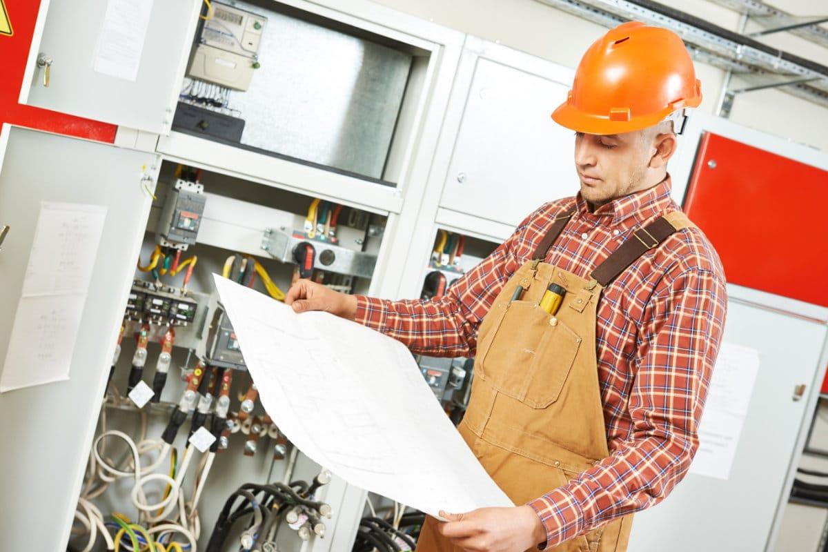 keuring elektriciteit bij verkoop