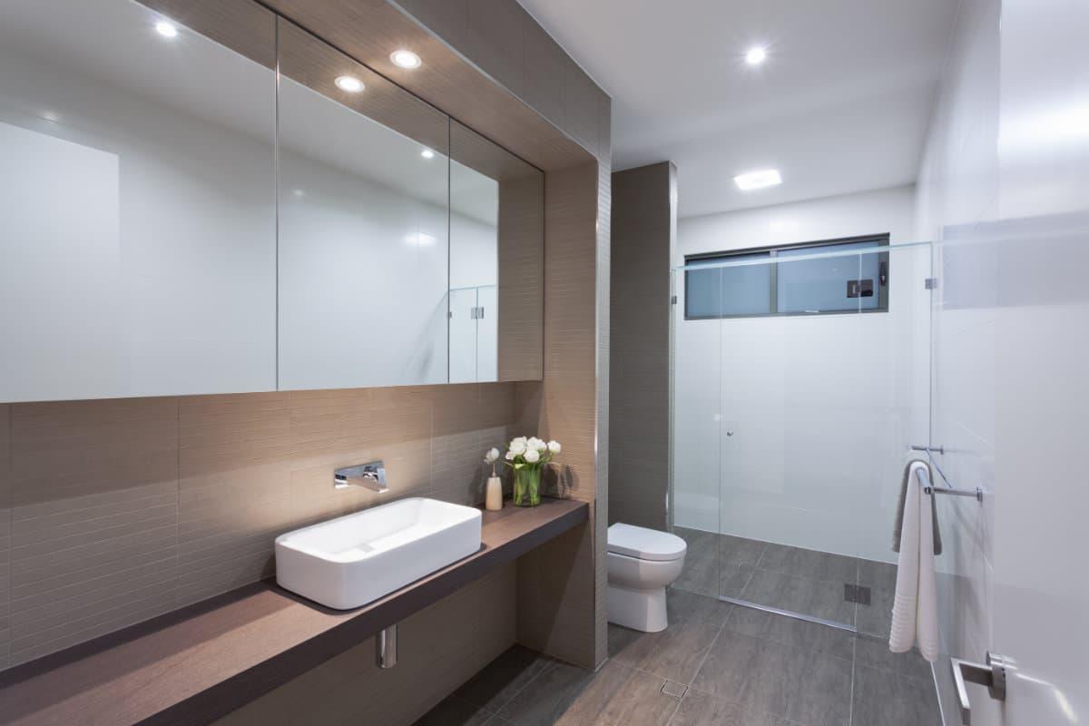 leds badkamer voordelen spaarlamp