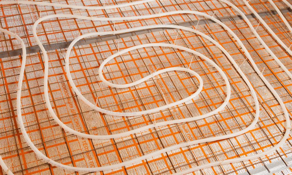 legpatroon-vloerverwarming
