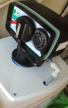 mechanische waterontkalker prijs