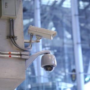 soorten camerabewaking