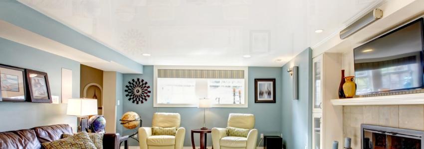 Spanplafond plaatsen in woning