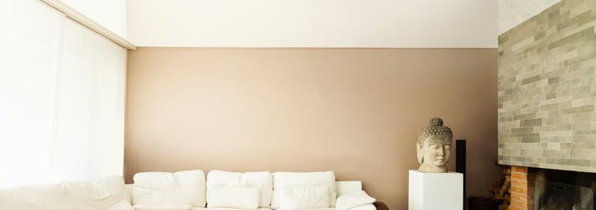 spanplafonds in moderne woningen