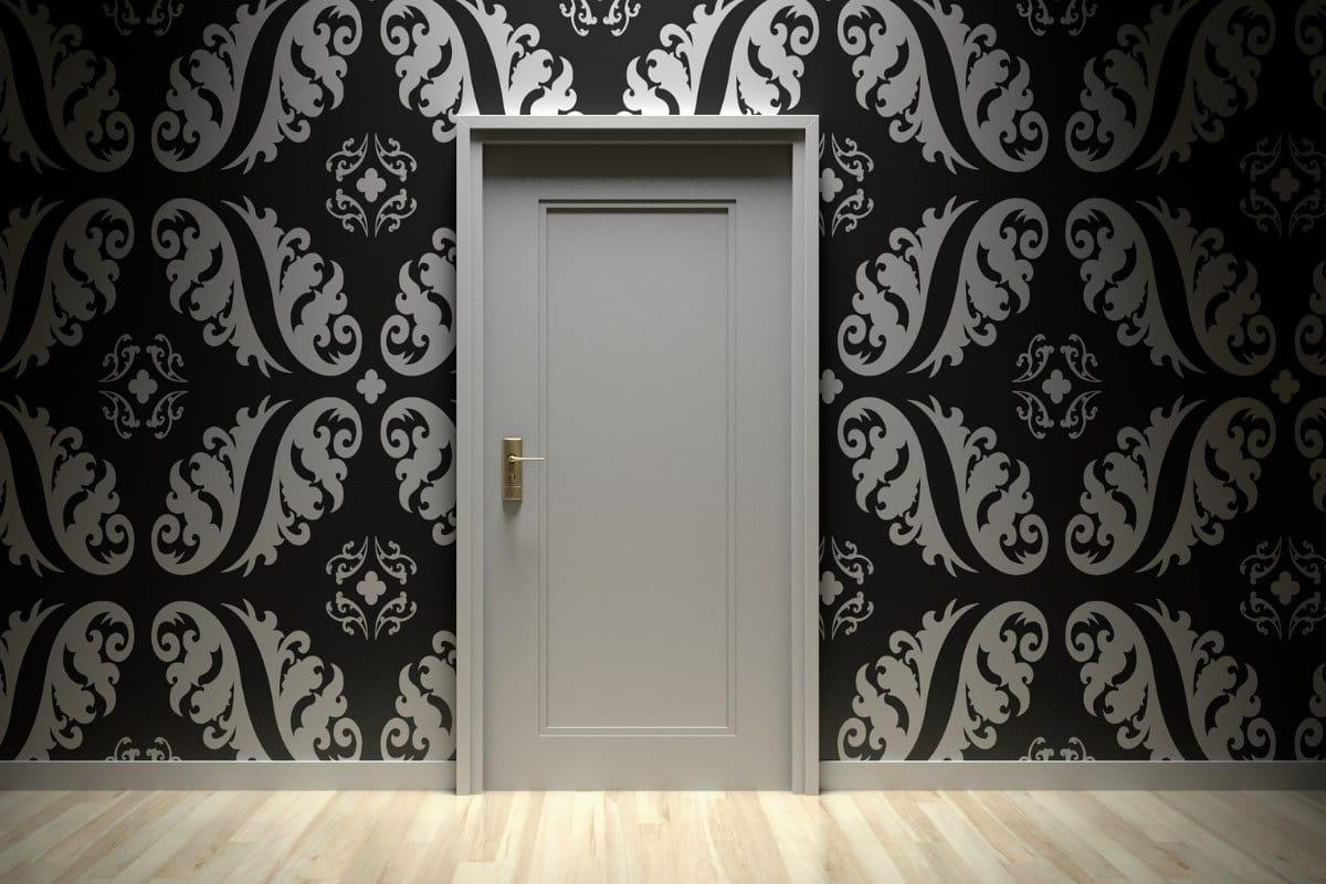 standaardafmetingen deur