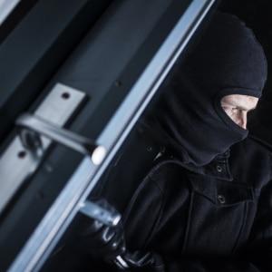 veiligheidsslot deuren