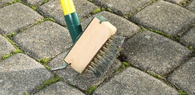 Voegen reinigen: methodes en prijzen