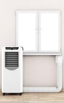 voordelen verplaatsbare airco