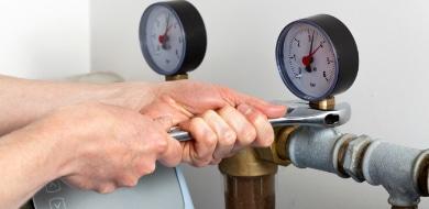 waterleiding ontkalken