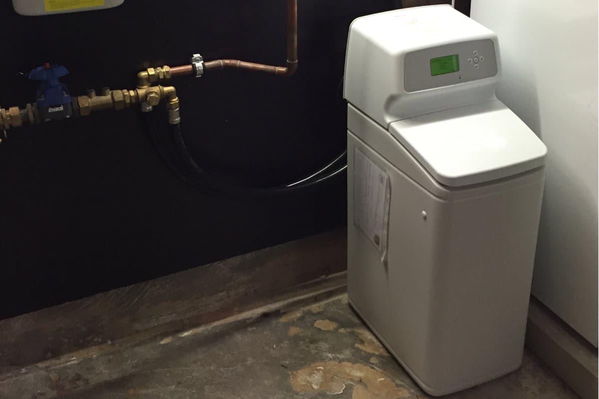 Waterontkalker prijs onderhoudscontract
